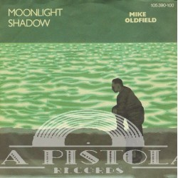 Mike Oldfield - Moonlight Shadow