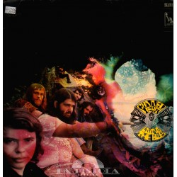 Canned Heat - Livin' The Blues