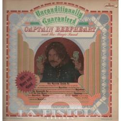 Captain Beefheart And His Magic Band - Unconditionally Guaranteed