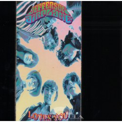Jefferson Airplane - Loves You