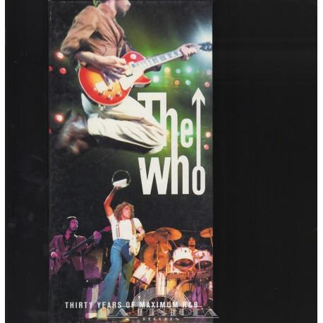 The Who - Thirty Years of Maximum R & B