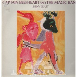 Captain Beefheart And His Magic Band - Shiny Beast