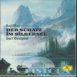 Karl May - Der Schatz im Silbersee, Gert Westphal