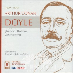 Arthur Conan - Doyle