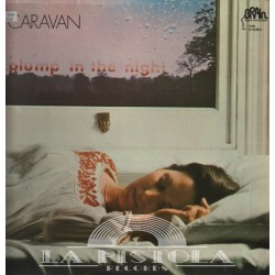 Caravan - Plump In The Night For Girls Who Grow In The Night