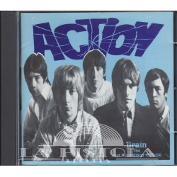 The Action - The Last Recording 1967/68