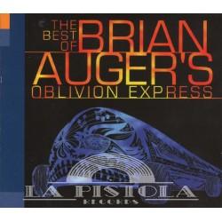 Brian Auger - The Best Of Oblivion Express