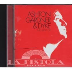 Ashton, Gardner & Dyke - The Best Of