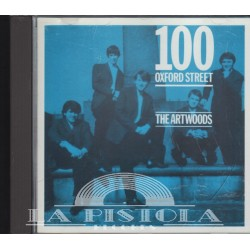 The Artwoods - 100 Oxford Street