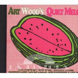 The Artwoods - Quiet Melon