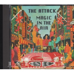 The Attack - Magic in the Air