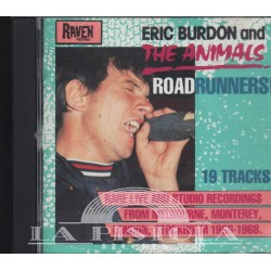 The Animals and Eric Burdon - Roadrunners