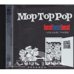 Various - Beat Beat Beat, Vol.3, Mop-Top-Pop 1964