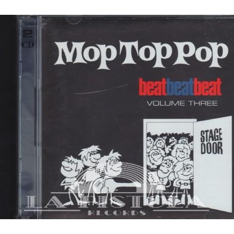 Various - Beat Beat Beat, Vol.3, Mop-Top-Pop 1964
