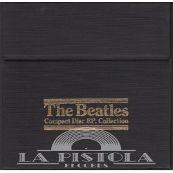 The Beatles - Compact Disc EP Collection