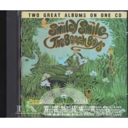The Beach Boys - Smiley / Smile