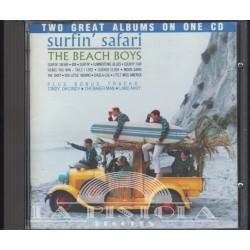 The Beach Boys - Surfin Safari