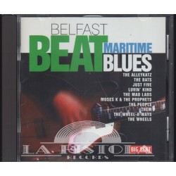 Various - Belfast Beat, Maritime Blues