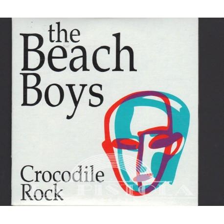 The Beach Boys - Crocodile Rock