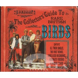 The Birds - The Collectors Guide To rare British Birds