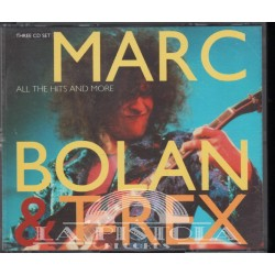 Marc Bolan & T-Rex - All This Hits and More