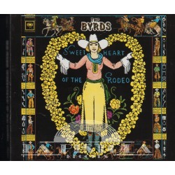 The Byrds - Sweet Heart of the Rodeo