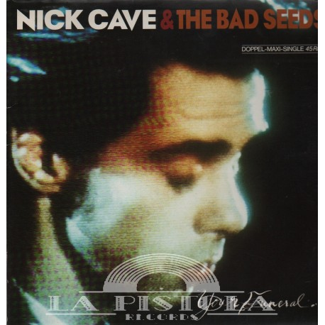 Nick Cave & The Bad Seeds - Your Funeral