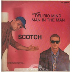 Scotch - Deilirio Mind