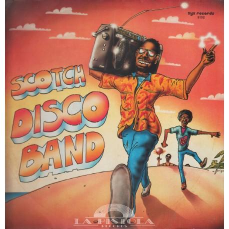 Scotch - Scotch Disco band