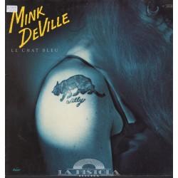 Ville, Mink de - Le Chat Bleue