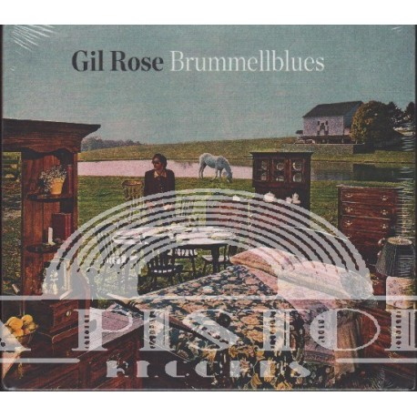 Gil Rose - Brummelblues