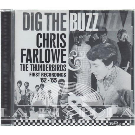Chreis Farlow & The Thunderbirds - Dig The Buzz