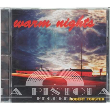 Robert Forster  - Warm Nights