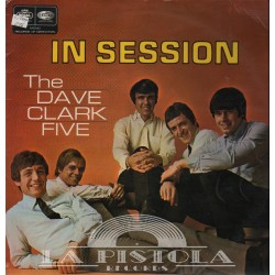 Dave Clark Five - In Session
