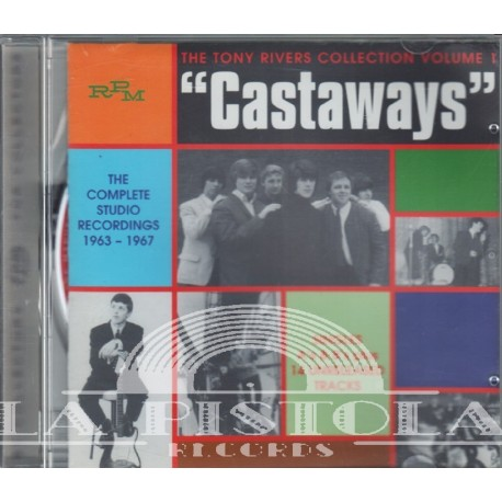 The Tony Rivers Collection - Castaways
