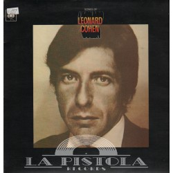 Leonhard Cohen - Songs of Leonhard Cohen