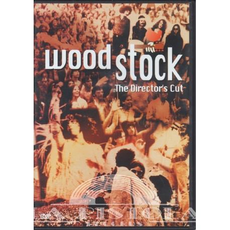 Woodstock - The Directors Cut