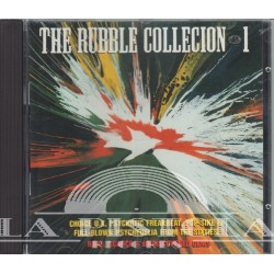 Various - The Rubble Collecion 1