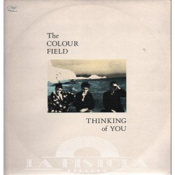 Colour Field - Thinking Of You