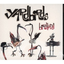 The Yardbirds - birdland