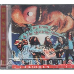 Dr. Hook and the Medicine Show - Best of the Best, Greatest Hits