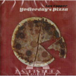 Los Tupper - Yesterday's Pizza