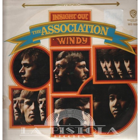 The Association - INSIGHT OUT*WINDY