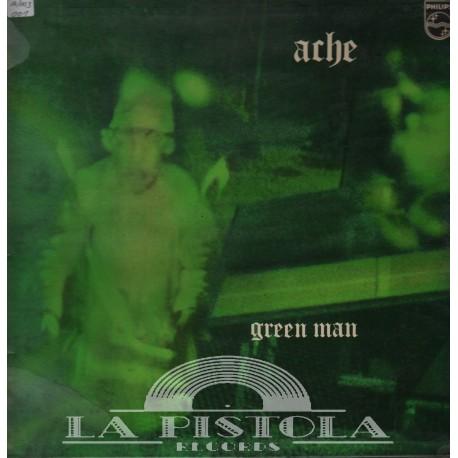 Ache - Green Man