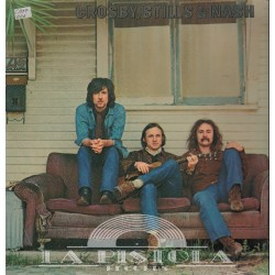 Crosby,Stills,Nash - Crosby,Stills,Nash
