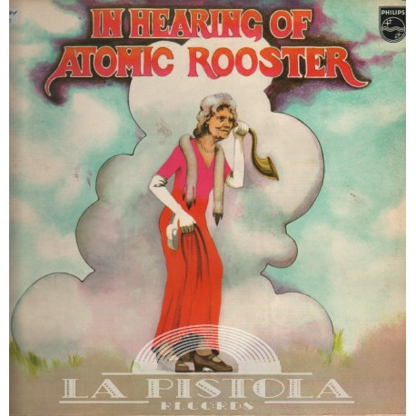 Atomic Rooster - IN HEARING OF…
