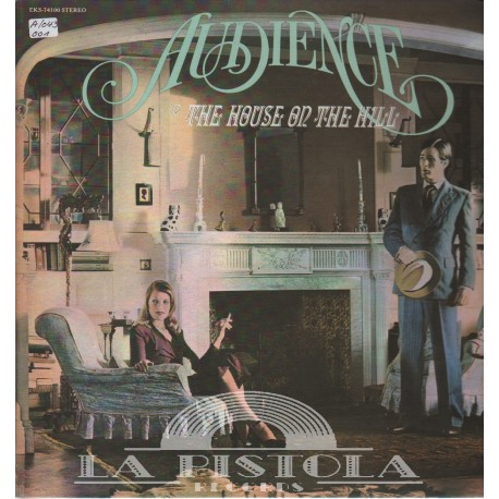 Audience - IN THE HOUSE ON THE HILL