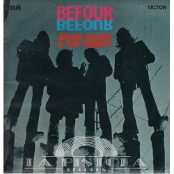 Brian Auger and the Trinity - BEFOUR