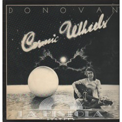 Donovan - Cosmic Wheels