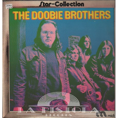 The Doobie Brothers - Star Collection